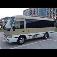 内蒙古商务包车