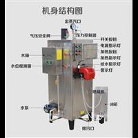 70公斤燃油蒸汽发生器