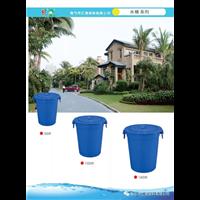 南宁塑料水桶