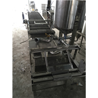 北京小型豆皮机_北京小型豆皮机出售价格