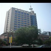 江西省人民防空大樓