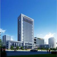 江西省環保廳大樓