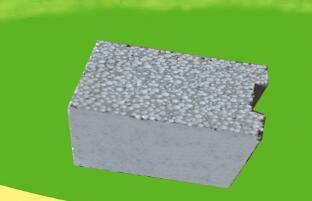 轻质复合实心墙板(无面板)