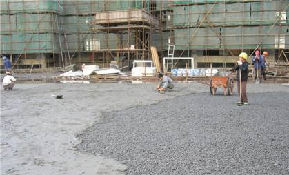 回填墊層陶粒 江西工廠 全國供應