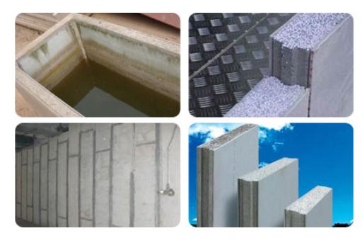 防水防潮隔墙板 生产厂家