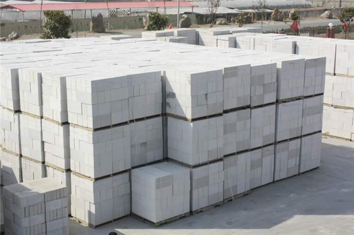 江西加气块供应 轻质环保 全国直销