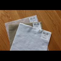 实力厂家定做多种规格丽新布 缝编无纺布