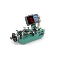 德国kordt台式螺纹测试机Kordt螺纹检测