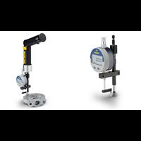德国kordt螺纹手动测试机kordt测量仪