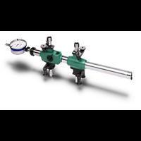 Kordt大尺寸测量仪内齿轮棒间距外齿轮棒间距综合测量仪