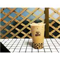 蜜蜂很忙奶茶店加盟
