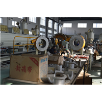 江苏钢丝网骨架塑料复合管厂家价格