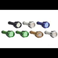 MF-3F 电筒式LED三波段光源