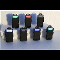 Scout-7F 腰戴式LED七波段光源
