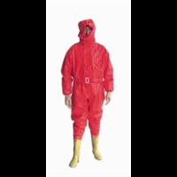 轻型防化服