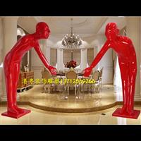 藝術工藝玻璃鋼雕塑商場專用玻璃鋼雕塑酒店門口裝飾玻璃鋼