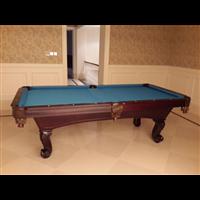 艺术雕刻台球桌-英皇雕刻台(低)