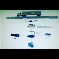 称重物联网数字式电子汽车衡