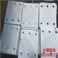 预埋钢板焊接钢板定制各种异型钢板热镀锌渗锌处理等各种防腐工艺