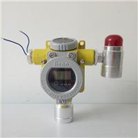 化工厂液氨罐区槽车泄露氨气报警器连续监测气体浓度安全设备