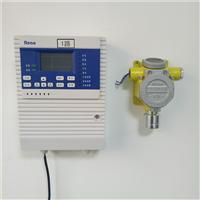 联网上传系统9通道液化气报警器集体控制探测主机
