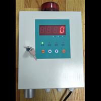 危险气体泄漏场所QD6370K一体式报警控制器