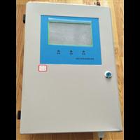 QD8000型多点监控气体报警控制器触摸彩色液晶显示