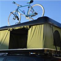 北京液压带行李架车载帐篷