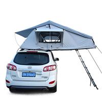 北京软顶车顶帐篷轻便型车载帐篷