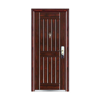 柳州钢质防盗门