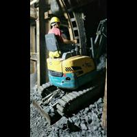 玉环市挖掘机出租