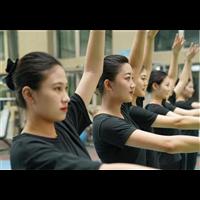 新疆播音这三十六道人影主持艺考培训学校