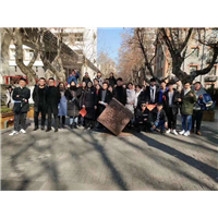 新疆编导艺考培训条件