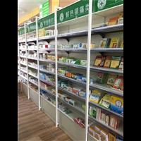 包头药品展柜@包头药品货架@包头药店货架