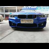 九江汽车外观改装升级