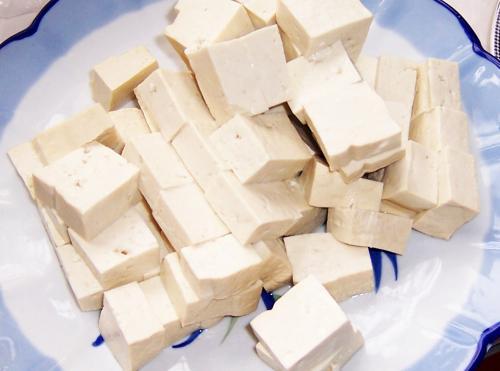 豆腐 -泉州粮油配送公司,提供送货上门