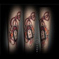漳州专业纹身