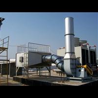 塑胶厂废气处理设备生产厂家