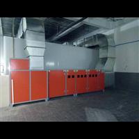 喷漆房废气处理设备生产厂家