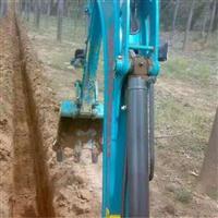 彭州市一米宽小挖机出租