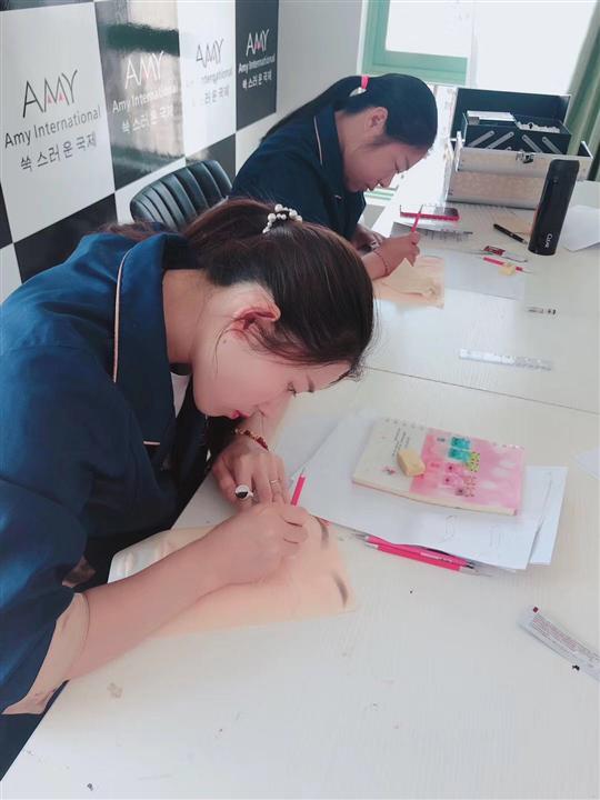 云南皮肤管理培训