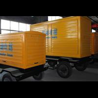 柴油发电机组_西安柴油发电机组供应商