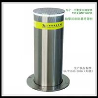 宝山区液压升降柱安装