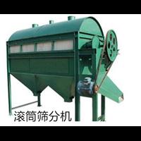 有机肥滚筒筛分机结构主要特点