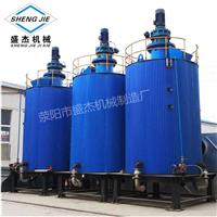 立方发酵罐有机肥发酵罐结构图及原理