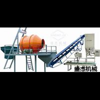 bb肥全自动生产线掺混肥设备及用具