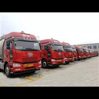 深圳到北京物流运输公司