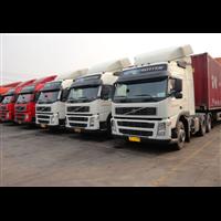 深圳零担物流运输公司
