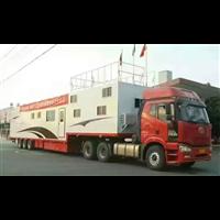 深圳零担运输多少钱