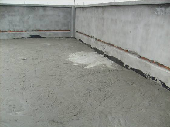 泡沫混凝土施工方案
